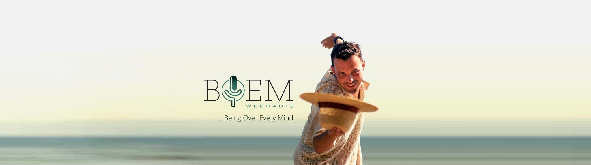 Boem Webradio - Being Over Every Mind