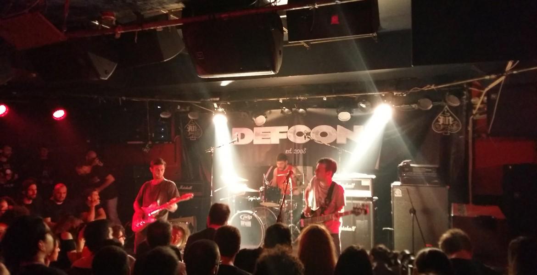 Defcon Fest Day 2