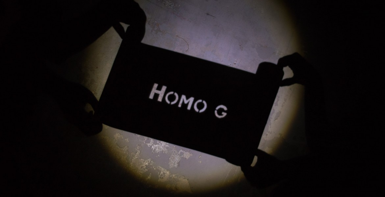 HOMO GALACTICUS