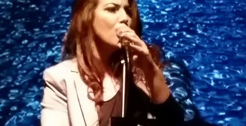 Μικαέλα Δαρμάνη live @ Σφίγγα