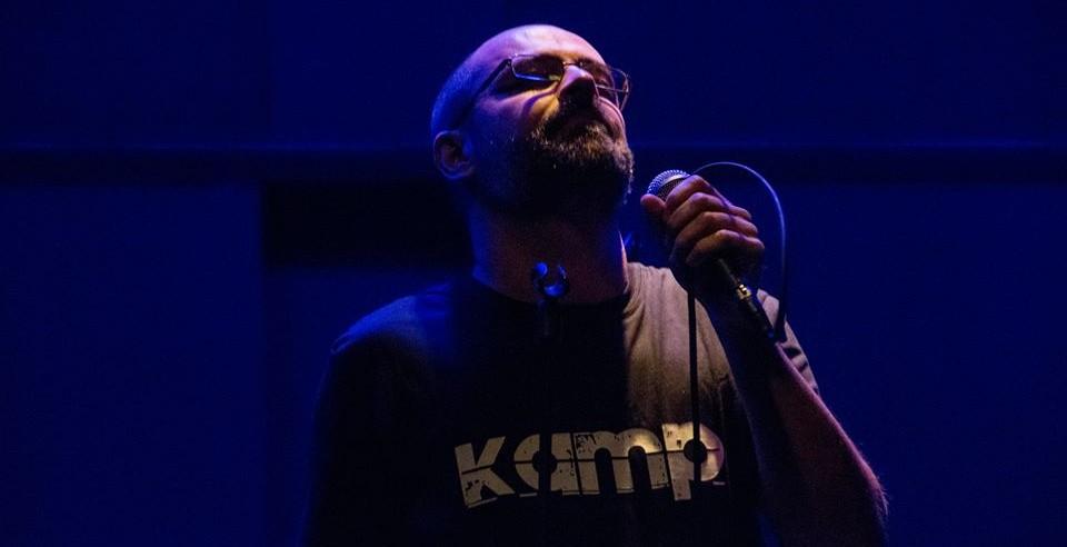 Γιάννης Καμπουρόπουλος