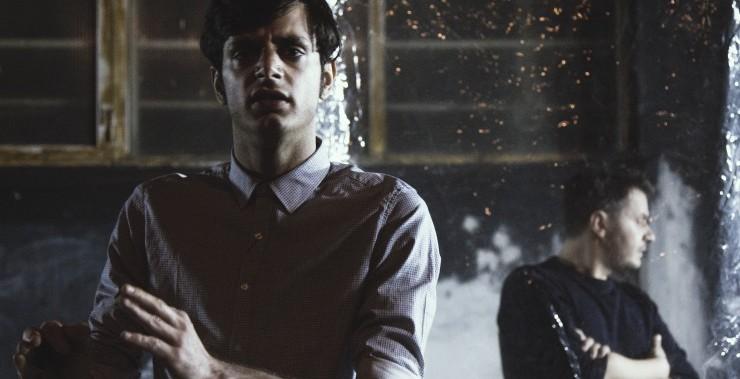 Στα Σκοτεινά - Making Movies – Κριτική