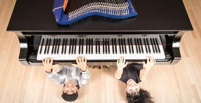 Hiromi Duet : feat. Edmar Castañeda