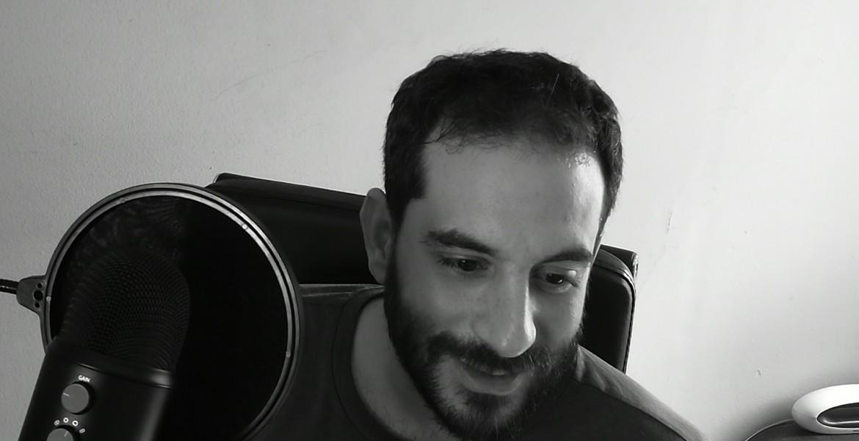 Μάριος Σουγιουτζόγλου