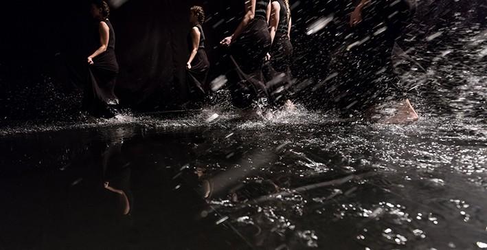 ΣΤΥΓΑ, η θεά των υδάτων - Mέχρι την Κυριακή 28 Μαΐο