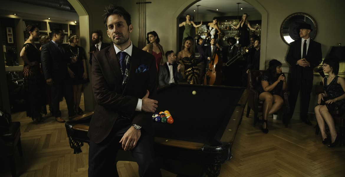 POSTMODERN JUKEBOX ORCHESTRA