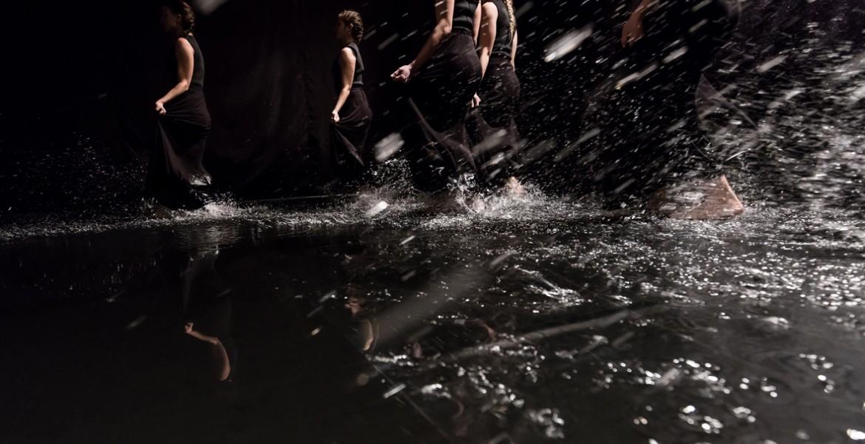 «ΣΤΥΓΑ, η θεά των υδάτων» του Παύλου Κουρτίδη...