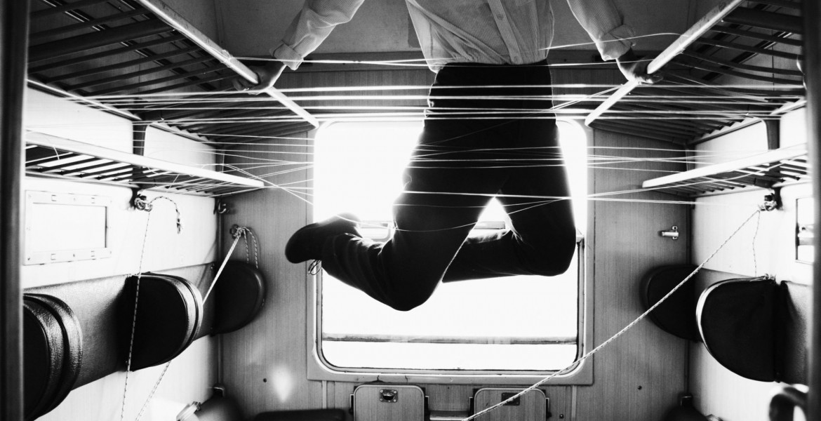 Compartments Dance Project