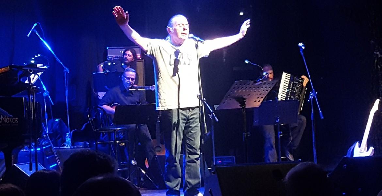 20 Χρόνια Γυάλινο Μουσικό Θέατρο - Review