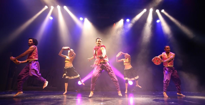 Mega Bollywood Dance Show