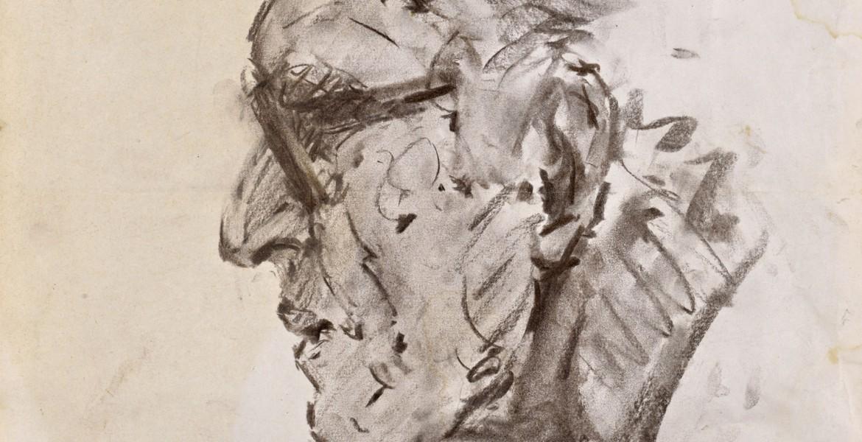 Αναδρομική έκθεση ζωγραφικής Γιώργου Κουζούνη