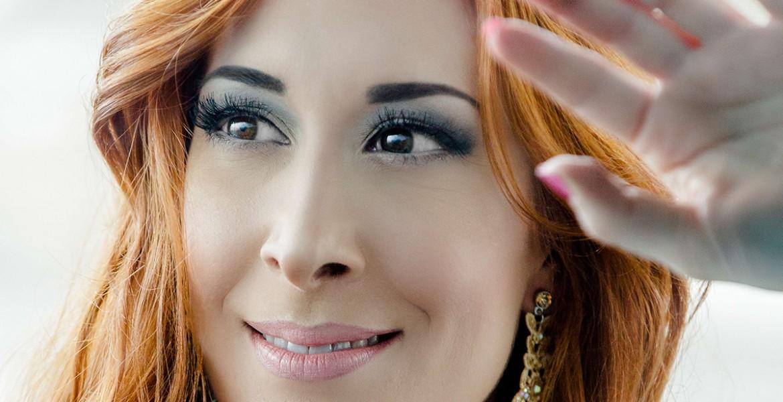 Κατερίνα Καρατζοπούλου @ Boem Radio
