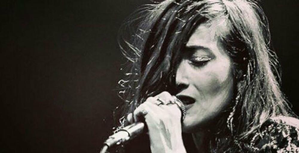 Η Hindi Zahra επιστρέφει στην Ελλάδα