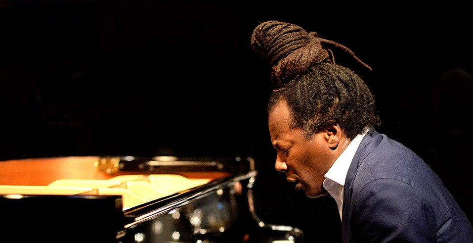 RAMON VALLE TRIO @ Half Note Jazz Club