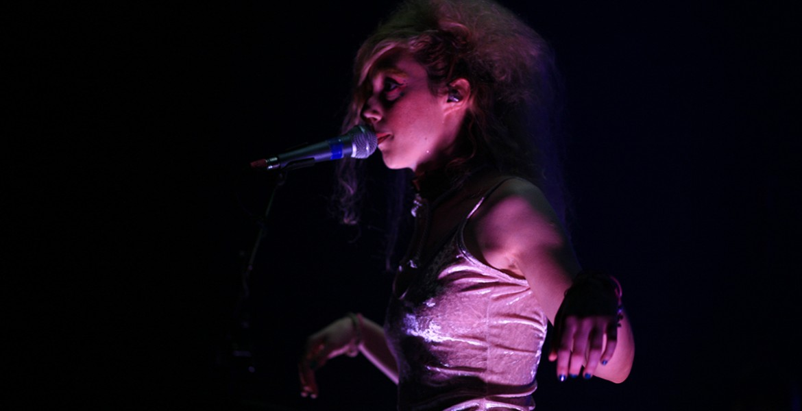 Melentini @ Temple - Review
