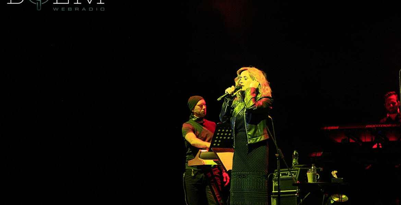 Lara Fabian @ P. Faliro