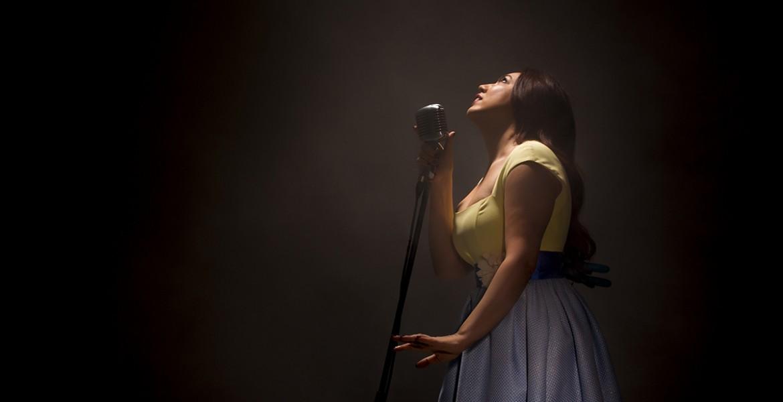 Μικαέλα Δαρμάνη - Μια Γρανίτα Από Τραγούδια