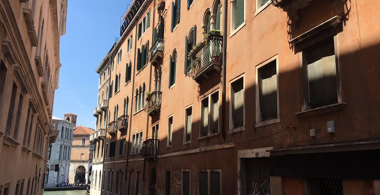 Βενετία - Εκεί που η ομορφιά χαμογελά σε κάθε σου βήμα