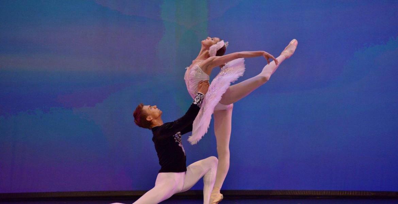 Διεθνές Gala Κλασσικού Μπαλέτου
