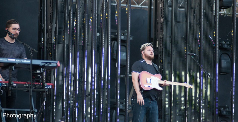 Rockwave Festival 2018 Day 1 - Review