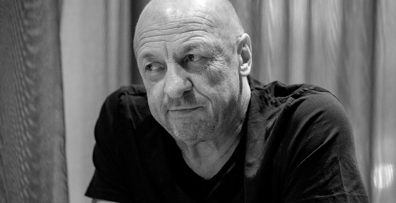 Zbigniew Preisner @ Boem Radio
