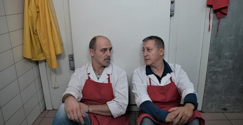 Το Ψυγείο της Αμπρίλ Θαμόρα