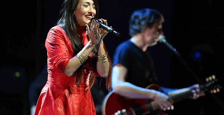 Hindi Zahra, η απόλυτη Γαλλομαροκινή θεά