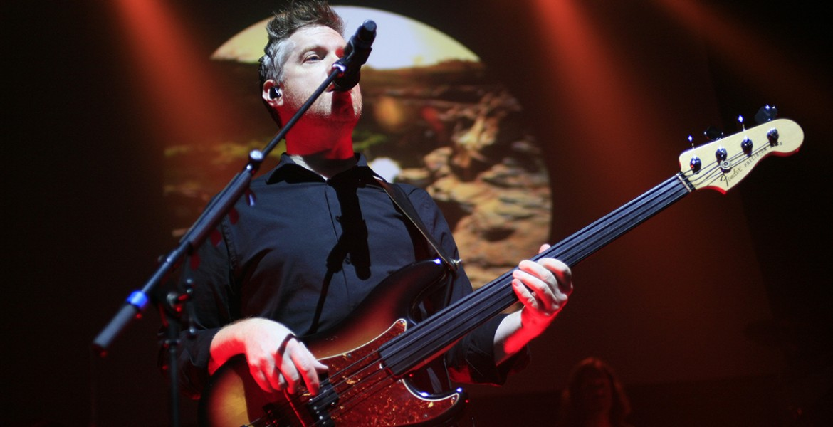 Brit Floyd live @ Piraeus Academy - Review