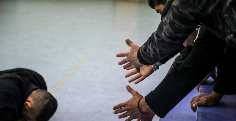 Νέο Θεατρικό Εργαστήριο Προσωπικής Ανάπτυξης του Εθνικού Θεάτρου σε Σωφρονιστικά Ιδρύματα