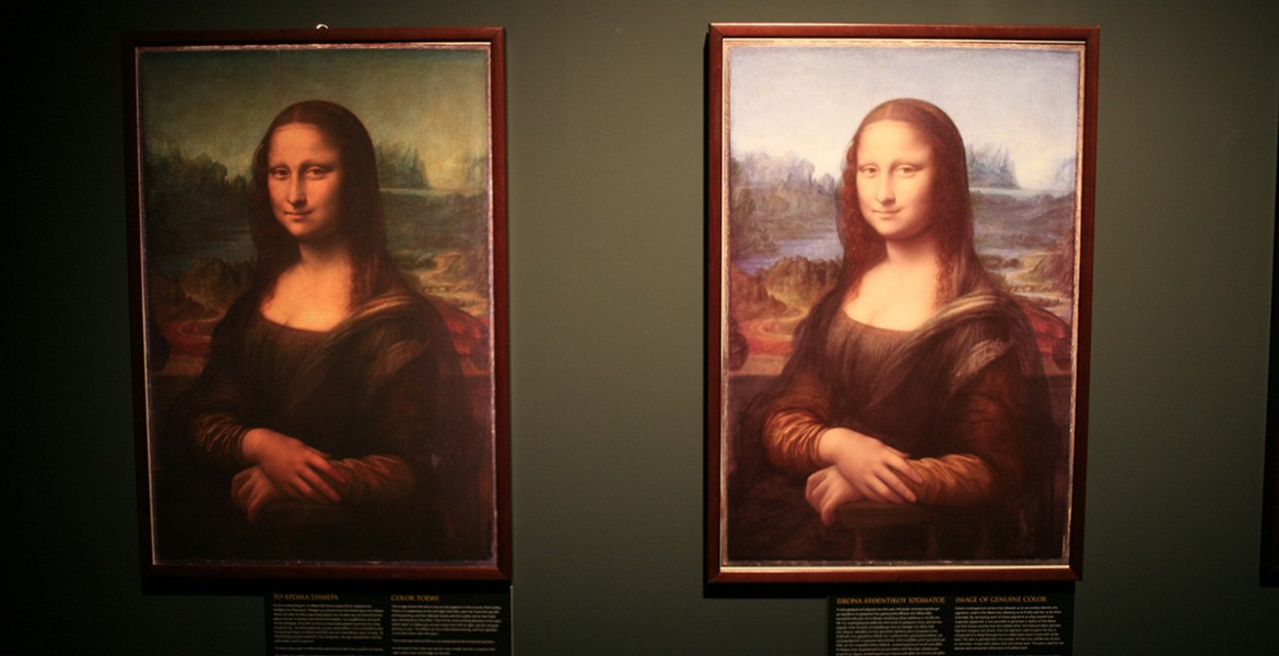 LEONARDO DA VINCI 500 YEARS OF GENIUS