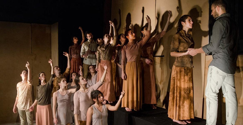 ΓΕΝΟΚΤΟΝΙΑ - Τελευταίες παραστάσεις