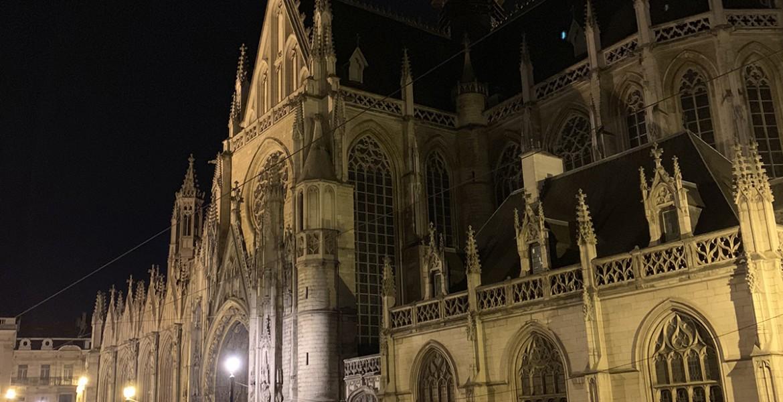 Βρυξέλλες, ένα γιορτινό διήμερο στο Κέντρο της Ευρώπης!