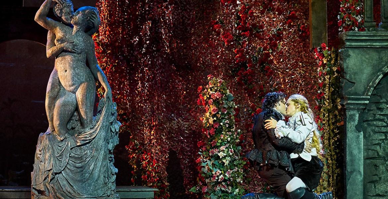 Ερωτευμένος Σαίξπηρ ... συνεχίζεται