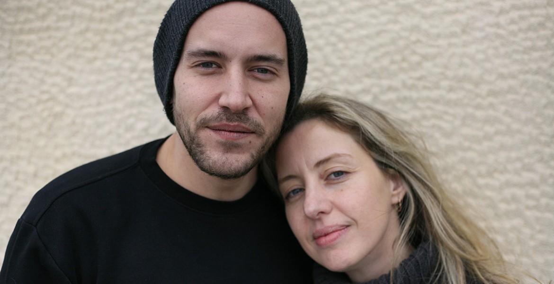 Γεωργία Ανδρέου και Αλέξανδρος Φιλιππόπουλος @ Boem Radio
