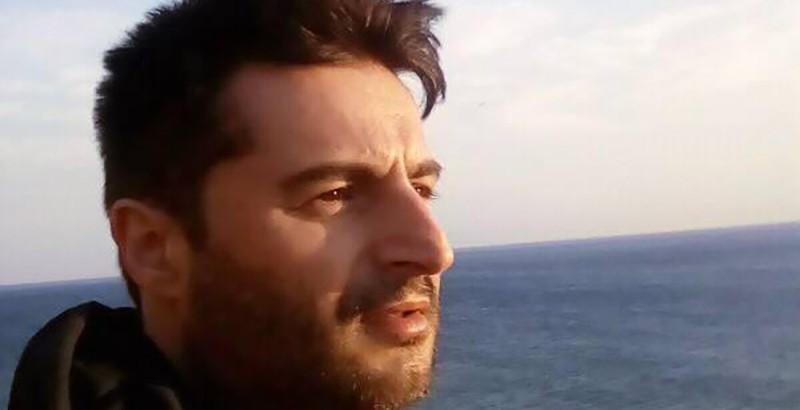 Αντώνης Ζιώγας @ Boem Radio