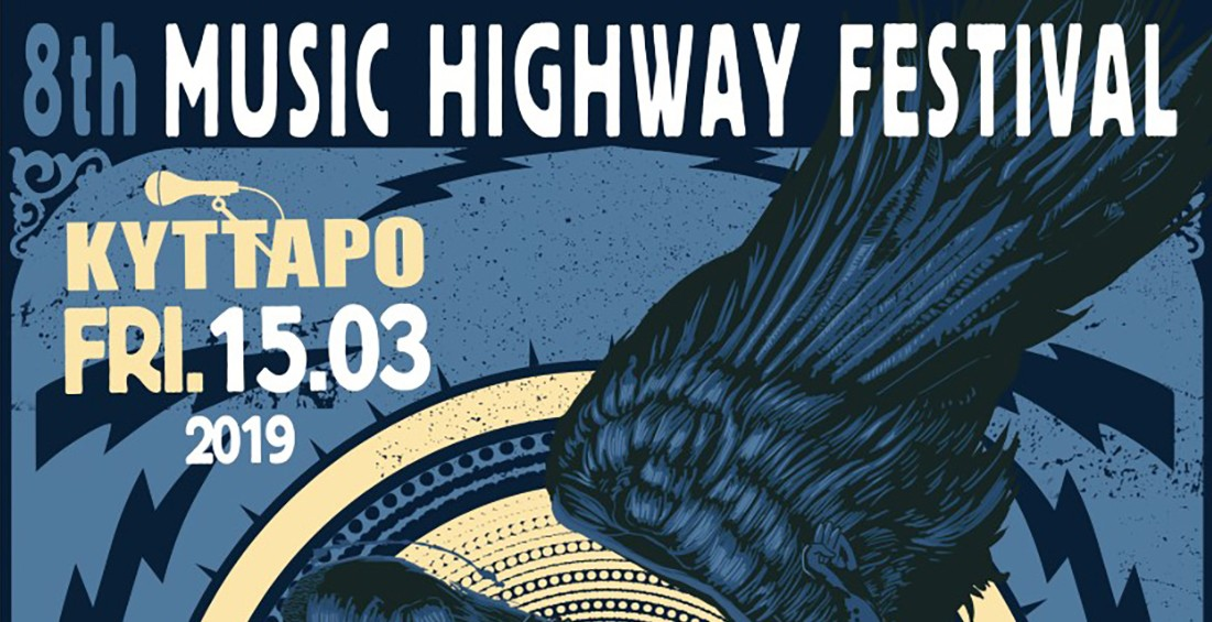 8th Music Highway Festival