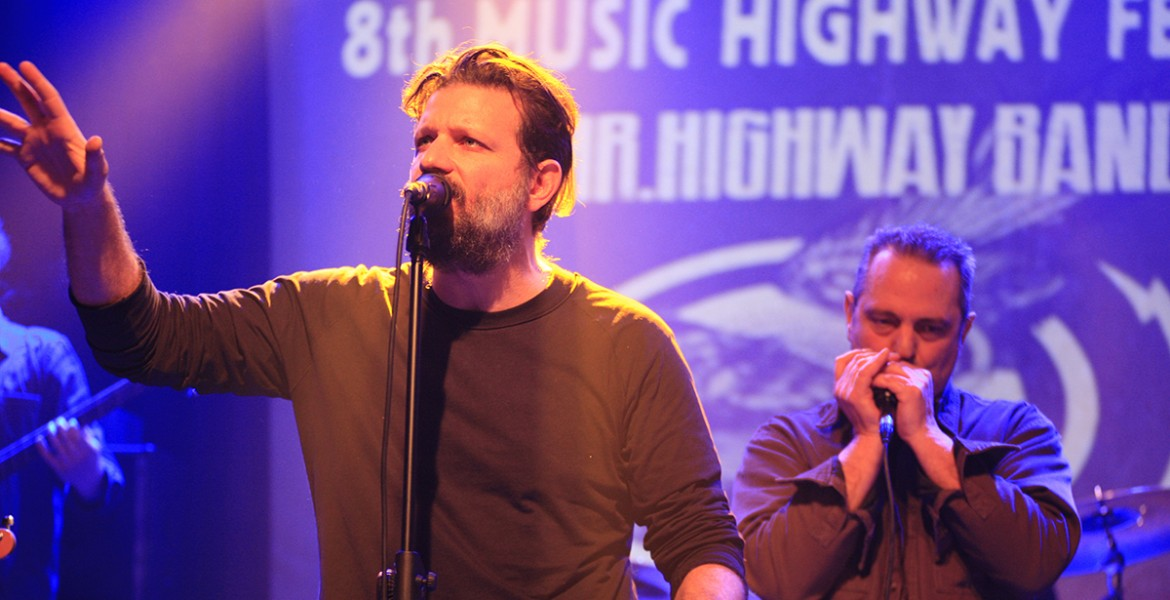 8th Music Highway Festival - Review