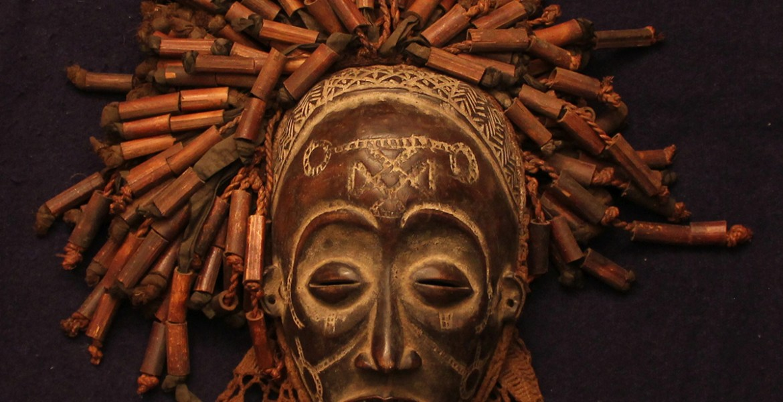 Μια ματιά στην Τέχνη της Αφρικής