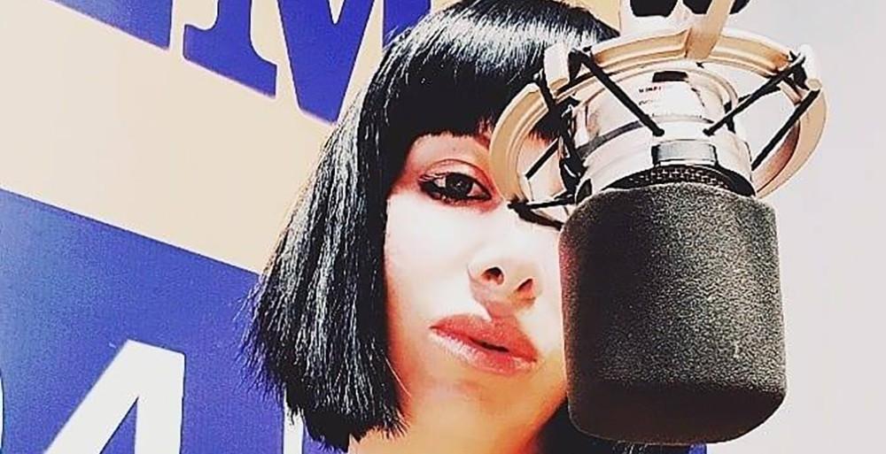 Έλενα Φάκου Interview