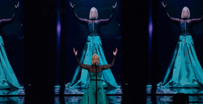 Eurovision Semifinals part 2