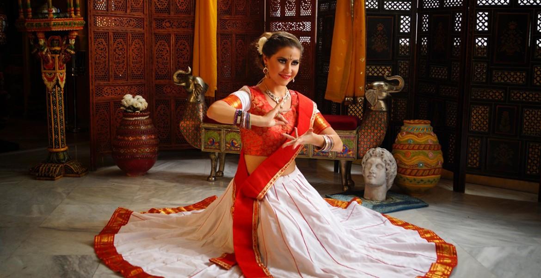 7ο Φεστιβάλ Bollywood και Πολυπολιτισμικών Χορών