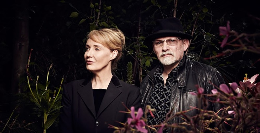 Dead Can Dance - Lisa Gerrard & Brendan Perry