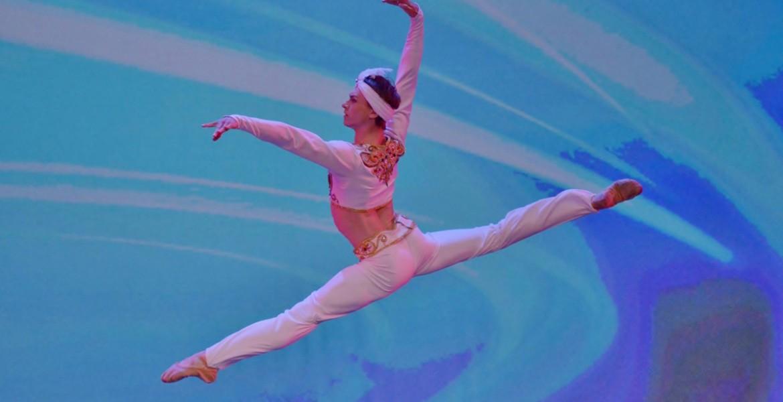 Διεθνές Gala Κλασσικού Μπαλέτου & Σύγχρονου Χορού