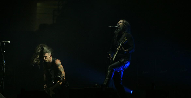 Athens Rock - Review