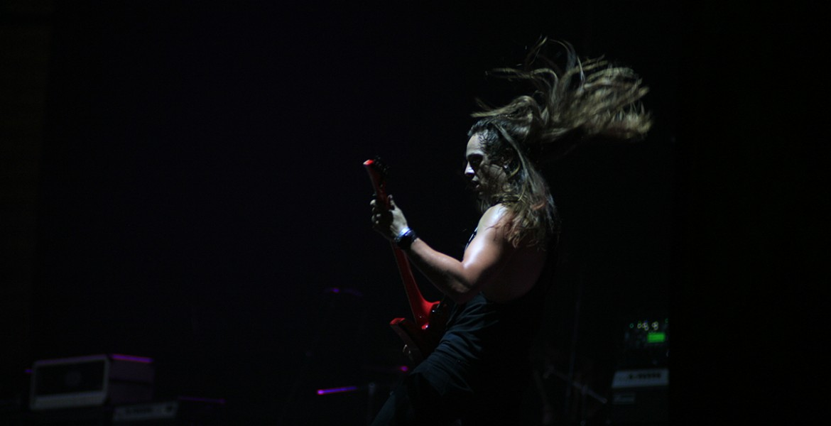 Athens Rock - Review