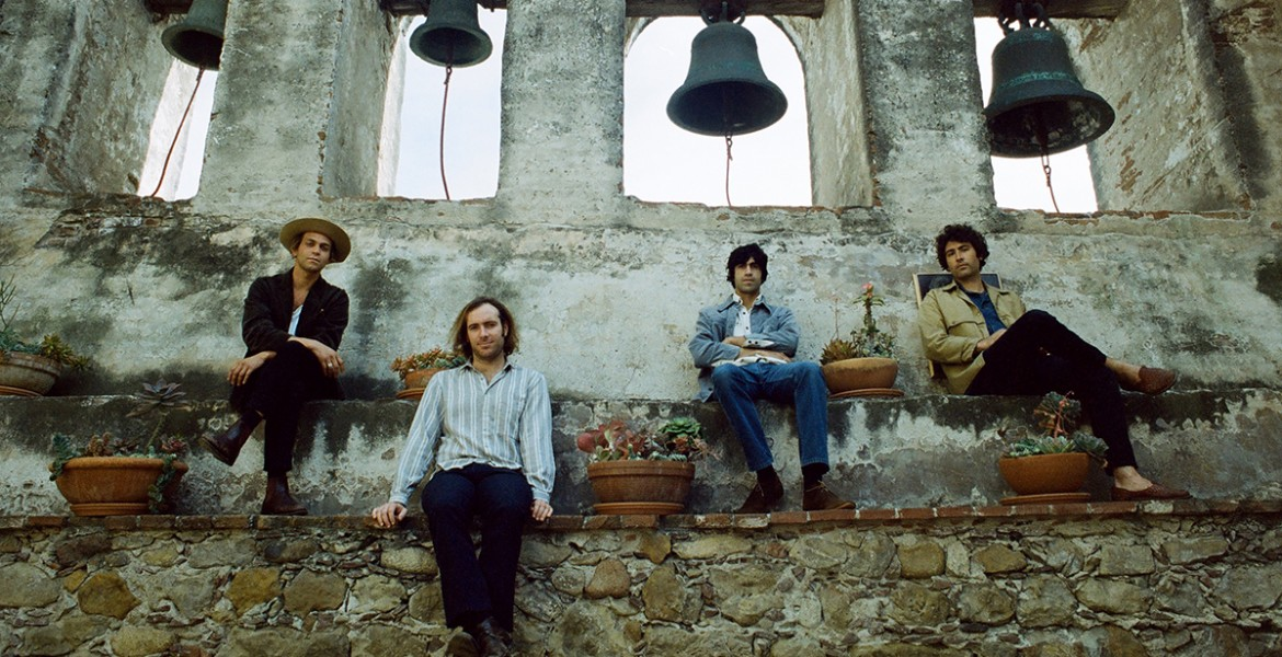 Allah-Las @ Fuzz Live Music Club