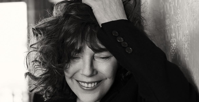 Η Jane Birkin στο Ηρώδειο
