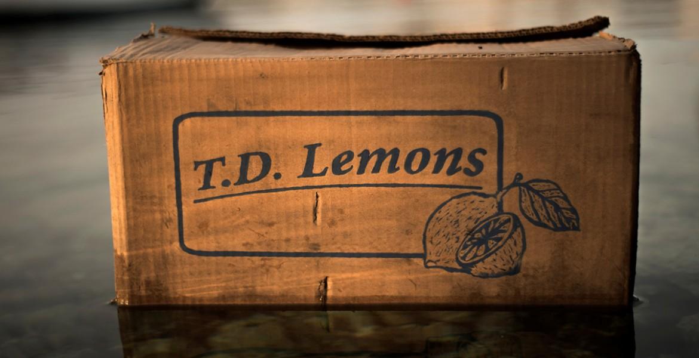 Το Lemon στο Μπάγκειον