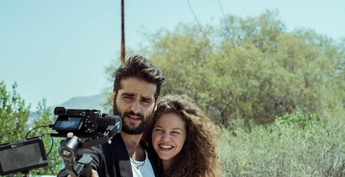 Λίλα Μπακλέση, Κωνσταντίνος Μπιμπής @ Boem Radio