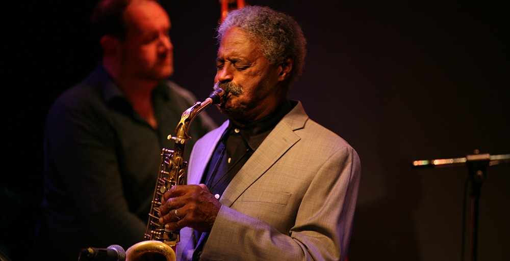 Charles McPherson Quartet @ Half Note - Review